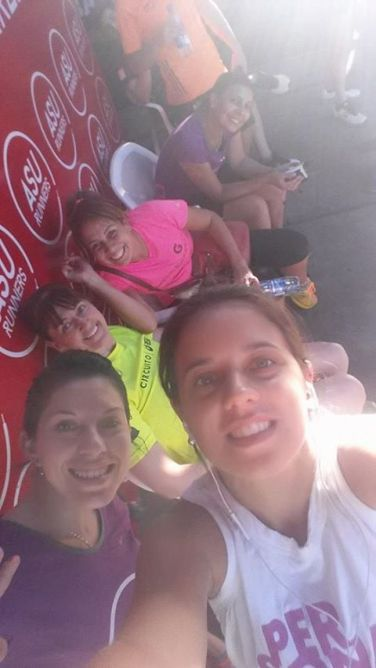 Sole Bassett_Asuncion runners 4