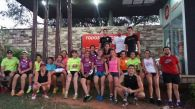 Sole Bassett_Asuncion runners