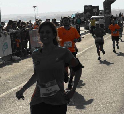 Sole Bassett_Paraguay Marathon Club_10k Powerade 3