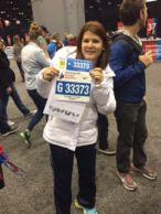 Chicago Marathon 2