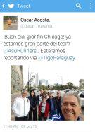 Chicago Marathon 6
