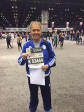 Chicago Marathon_Oscar Acosta