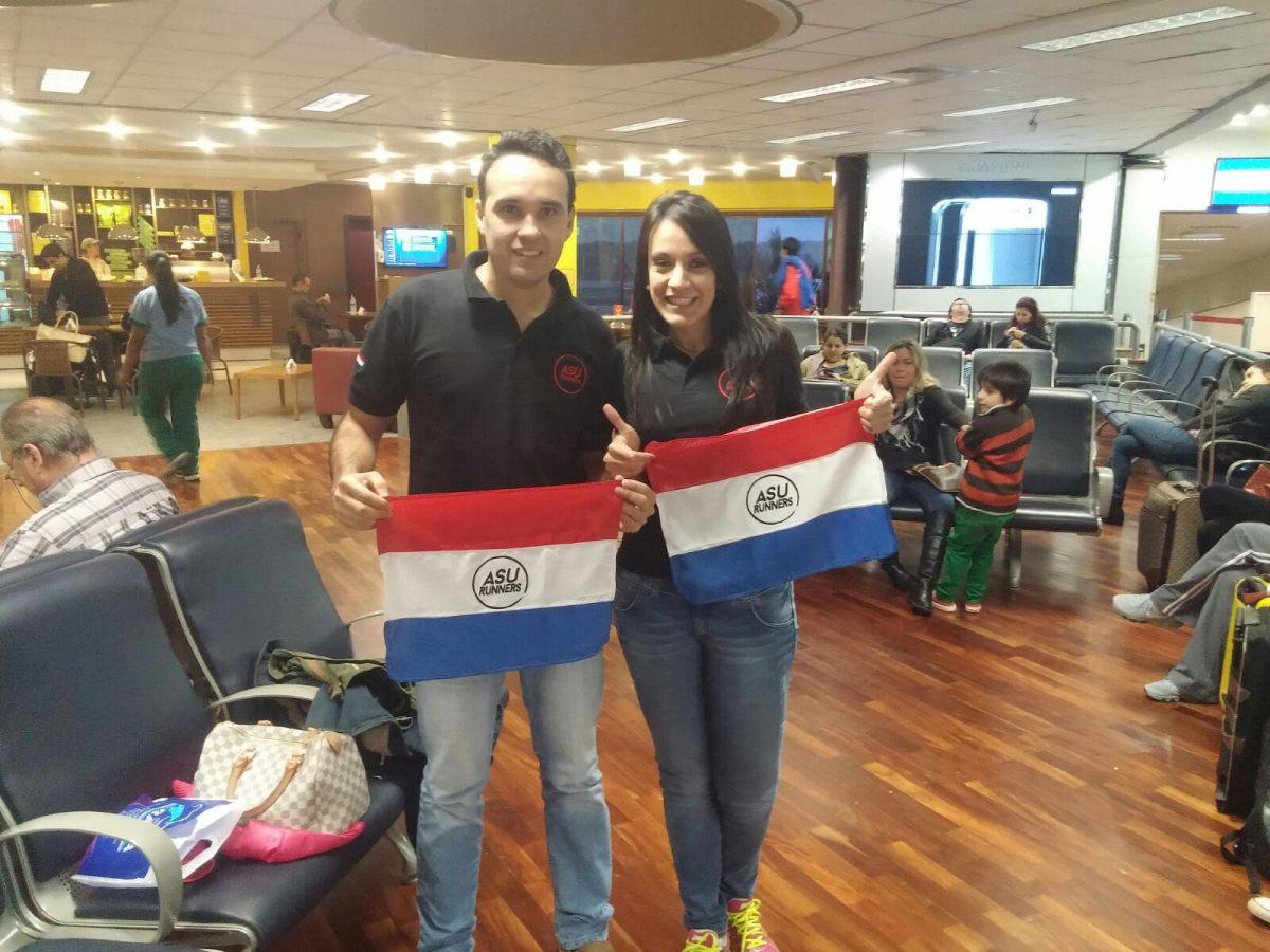 Chicago Marathon y Maratón de Buenos Aires